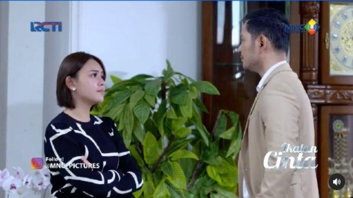 Jadwal Tayang dan Trailer Ikatan Cinta 10 Juni 2021, Nino Temui Andin, Tanyakan Rahasia Aldebaran