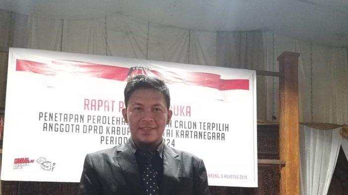 KPU Kutai Kartanegara akan Melaunching Pilkada Sabtu (7/12/2019), Bakal Ada Duo Sovia, Lihat Aksinya