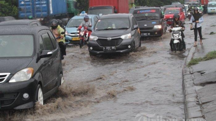 Prakiraan Cuaca BMKG Bontang 17 Februari, Hujan Kecil di Jam Ini dan Gelombang Laut Kategori Sedang