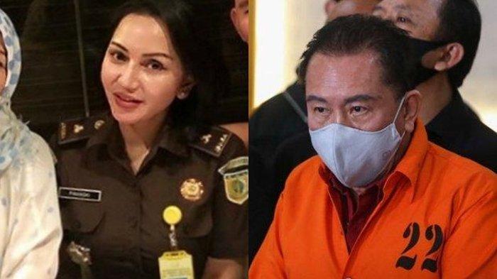 Polri Diminta Periksa Suami Jaksa Pinangki Yang Seorang Perwira Polisi Terkait Kasus Djoko Tjandra Halaman All Tribun Kaltim