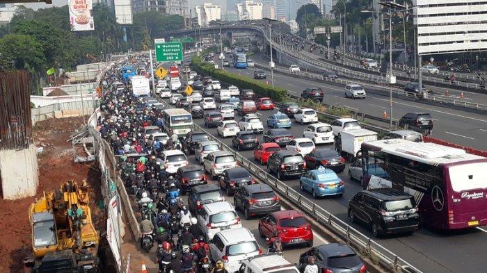 Mengejutkan! Prediksi Sandiaga Soal Kondisi Jakarta Usai Corona Hilang, Macet dan Cara Kampanye Beda