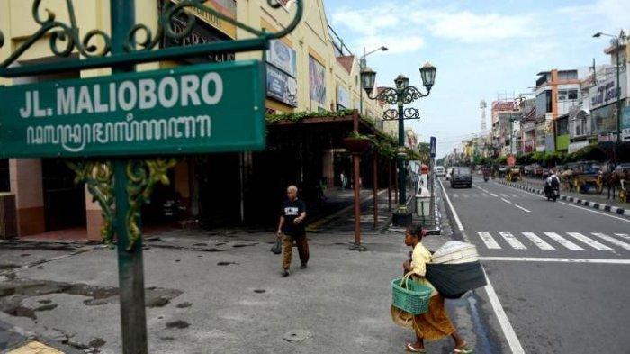 Belum ke Yogyakarta, Kalau Belum ke Malioboro, dari mana Asal Nama Jalan Ikon Wisata di Kota Jogja