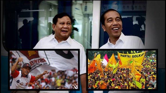 Jalan Mulus Jokowi 3 Periode Dibongkar Refly Harun, Sentil Golkar, Singgung Prabowo, Gerindra Mau?