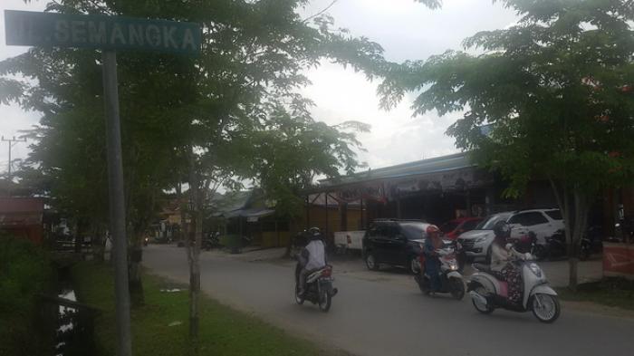 Ruas Jalan Bakal Dilebarkan Hingga 25 Meter, Status Aset Jadi Kendala