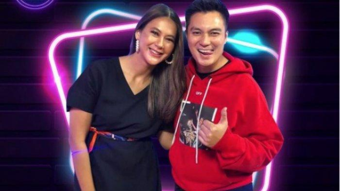 Jam Tayang Berubah, Indonesia Giveaway Baim - Paula Malam Ini, Episode Berapa? Live Streaming Trans7