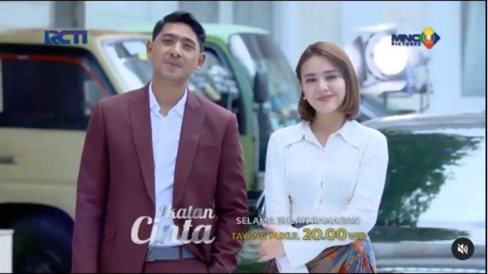 UPDATE Jadwal Acara TV Selasa 27 April 2021, Indosiar Ada LIDA 2021 & Sinetron Ikatan Cinta di RCTI