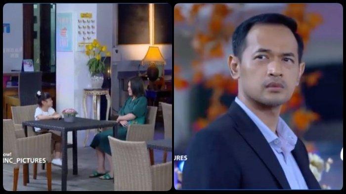 Jam Tayang Berubah, Trailer Ikatan Cinta 25 September 2021, Mengapa Irvan Perhatikan Andin?