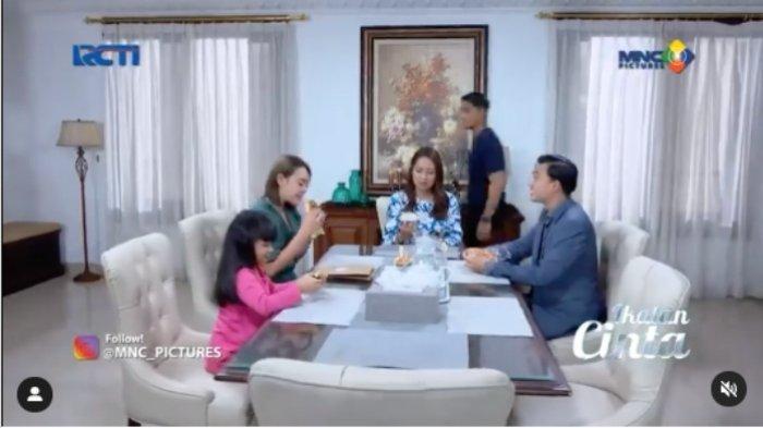 Jam Tayang Berubah, Trailer Ikatan Cinta 27 September 2021, Al Tunjukkan Kecurigaan di Depan Rendy