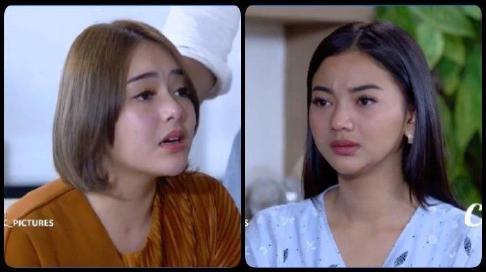 Jam Tayang & Sinopsis Ikatan Cinta 8 Juli 2021: Mama Sarah Buat Al Murka, Elsa Masih Fitnah Andin