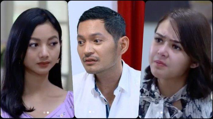 TRAILER Jam Tayang & Sinopsis Ikatan Cinta Rabu 7 April 2021, Elsa Khianati Nino Lagi, Nasib Andin?
