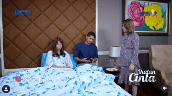 Jam Tayang & Trailer Ikatan Cinta 13 Oktober 2021 Apa Mama Rosa Bakal Cerita Telpon Peneror ke Al?
