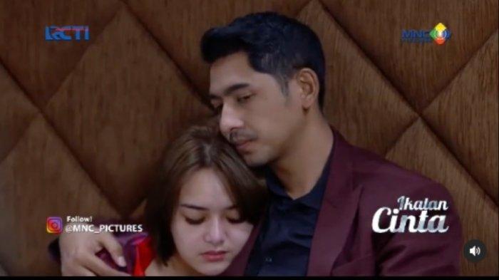 Jam Tayang & Trailer Ikatan Cinta 19 Juni 2021, Nino Bikin Andin Nangis, Al akan Ikuti Kemauan Rosa?