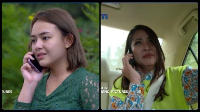 Jam Tayang & Trailer Ikatan Cinta 3 September 2021, Mama Rosa Ketakutan, Mobil Rendi Remnya Blong