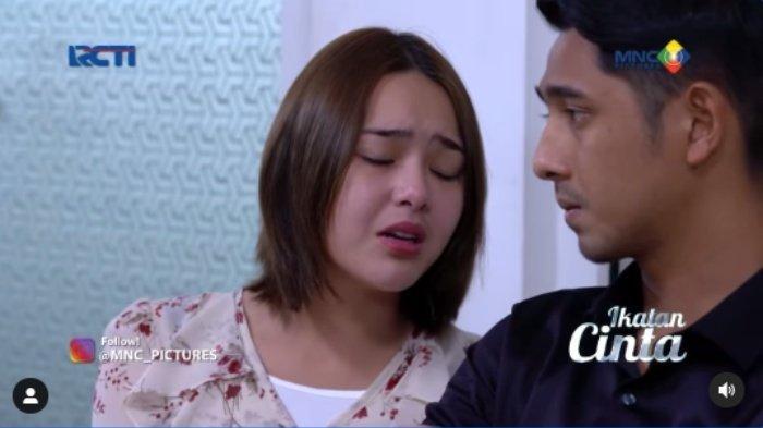 Jam Tayang & Trailer Ikatan Cinta 8 September 2021, Al Merasa Bersalah, Nasib Reyna? Angga Beraksi