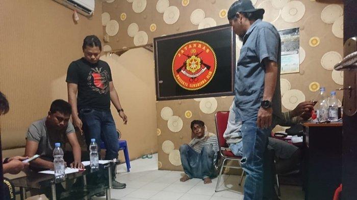 Jambret dan Lukai Korban di Samarinda, Pelaku Dikejar Tiga Remaja dan Berakhir Dihakimi Massa