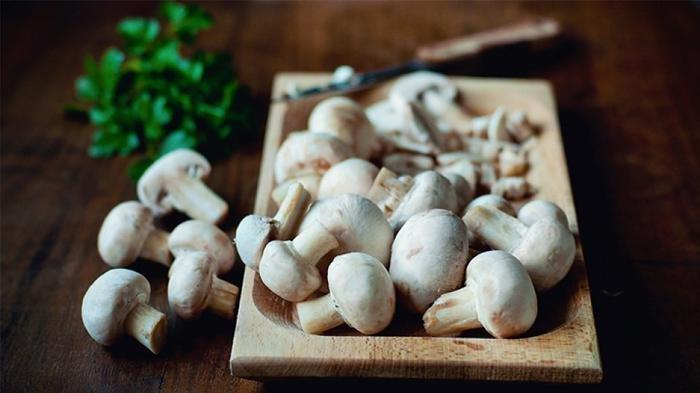 Mengandung Zat Berbahaya, Berikut Makanan-makanan yang Tidak Boleh Dikonsumsi dalam Keadaan Mentah