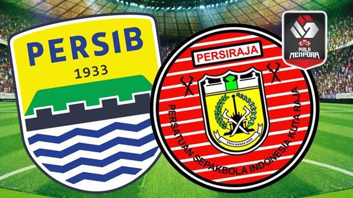 NONTON Live Streaming Persib vs Persiraja Piala Menpora 2021, Gratis Streaming Indosiar Malam Ini