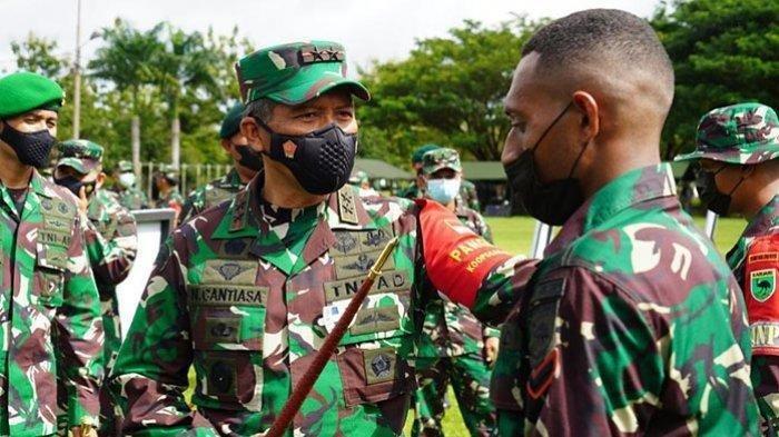 Janji Hancurkan KKB Papua Penyebab 4 Prajurit TNI Gugur, Mantan Danjen Kopassus Turun Tangan