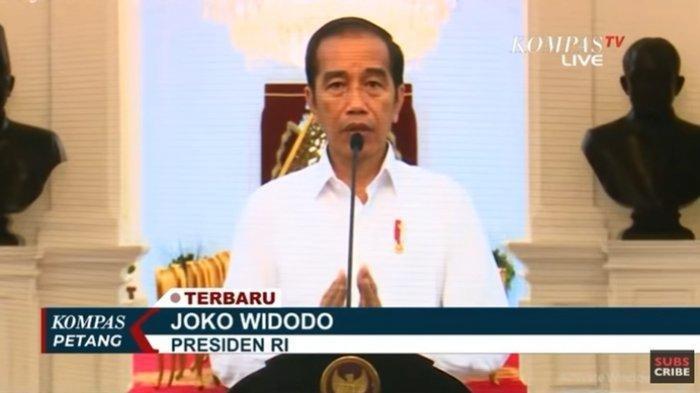 Janji Jokowi, Cicilan Kendaraan Bisa Ditangguhkan Satu Tahun, Simak Caranya, Bisa Lewat Online