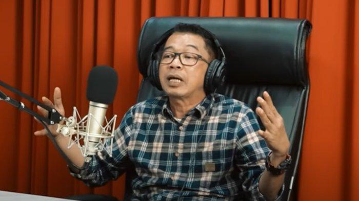 Jarwo Kwat Ungkap Masa Susah Diamor Bersaing dengan Penari Striptis hingga Komeng Ngamuk ke Operator