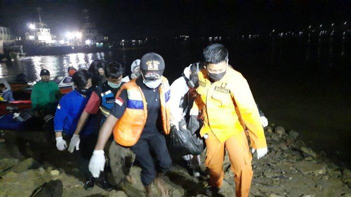 Juru Mudi yang Nekat Lompat di Sungai Mahakam Samarinda Ditemukan Meninggal, Satu Orang Masih Dicari