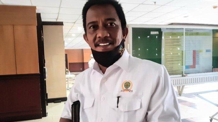 Pembatasan Kegiatan di Kaltim Diberlakukan, Jawad Minta PPKM Tidak Menyusahkan Masyarakat