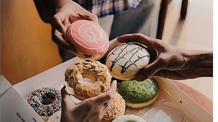 Jangan Sampai Terlewatkan Katalog Promo J.CO Selasa 6 April 2021, Dapatkan 2 Lusin Donuts Rp 105.000
