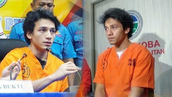 Pemasok Ganja untuk Jefri Nichol Akhirnya Ditangkap, Ternyata Teman SMP Sutradara Robby Ertanto