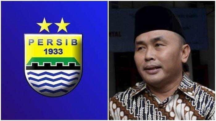 JEJAK Gubernur Kalimantan Tengah Sugianto Sabran Mantan Ussy Sulistiawaty yang Viral Amuk Persib
