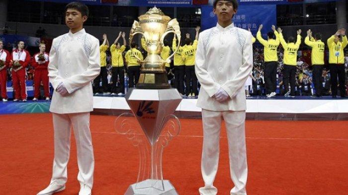Jelang Drawing Sudirman Cup 2021, Indonesia Jadi Unggulan Ketiga, Peluang di Tengah Dominasi China