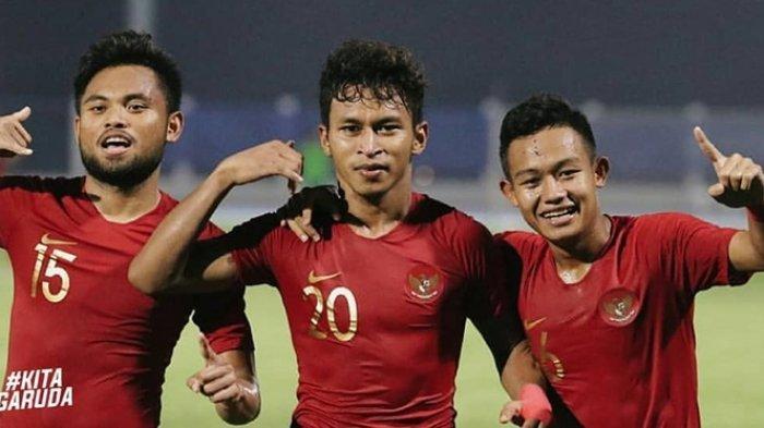 Jelang Laga Timnas U23 Indonesia vs Myanmar, Perhatian PSSI Dipertanyakan, Dituding Pilih Kasih!
