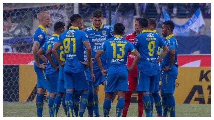 Nadeo Argawinata, Makan Konate dan 3 Pemain Top Ini Potensi ke Persib Bandung, Tak Ada Ciro Alves