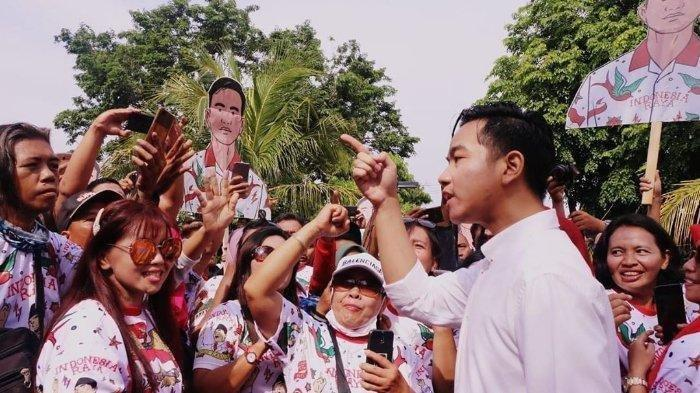 Sinyal Ditolak PDIP Menguat, Gerindra Jamin Gibran Punya Perahu di Pilkada Solo 2020, Siap 'Tampung'