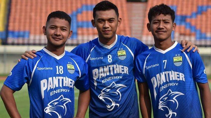 Jelang Persib Bandung vs Selangor FA, Robert Rene Alberts Merasa Beruntung, Penilaian Pemain Muda