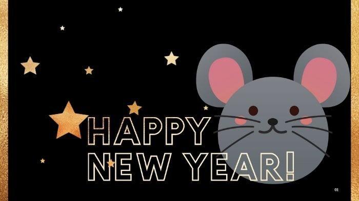 Jelang Tahun Baru China 2020, Ini 6 Shio yang Paling Beruntung di Tahun Tikus Logam, Pekerjaan Baru