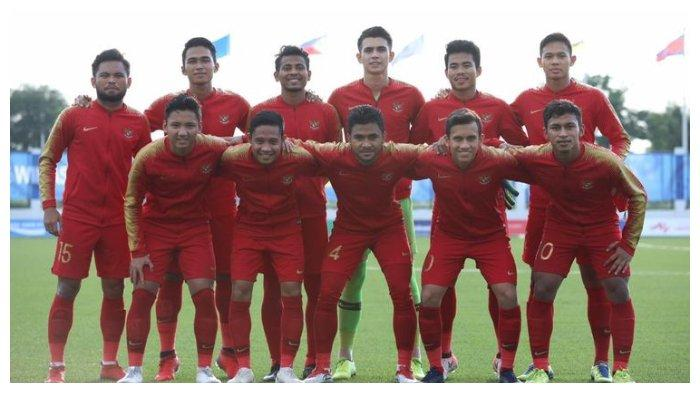 BREAKING NEWS - Mendadak, Laga Timnas U-23 Indonesia vs Tira Persikabo Akhirnya Batal Digelar