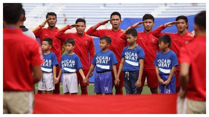 Live Streaming RCTI Final Timnas U23 Indonesia vs Vietnam, Osvaldo Haay, Evan Dimas Ungkap Hal Ini