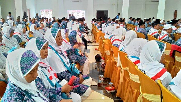 Sambut Kedatangan Jemaah Haji Asal Samarinda, Kemenag Siapkan 11 Bus