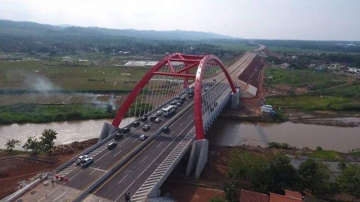 Daftar Tarif Tol Trans Jawa Mudik Libur Lebaran, Jakarta-Probolinggo-Merak, Satu Arah dari Cikarang