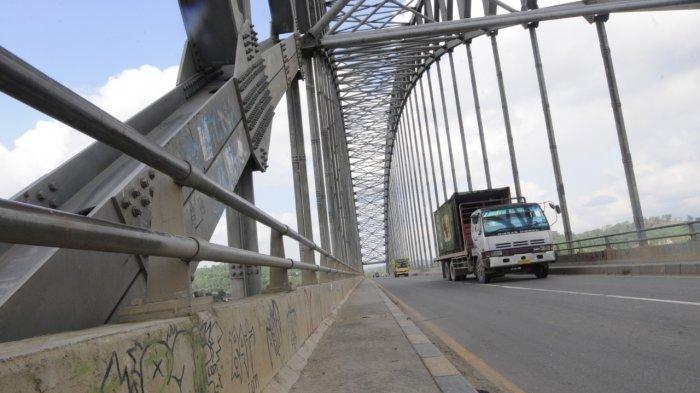 Usulan Walikota Samarinda Soal Penamaan Jembatan Mahulu, Ini Tanggapan Plt Sekda Kaltim