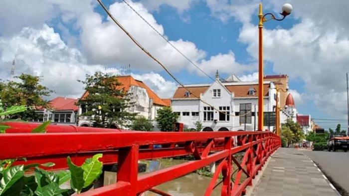 Bisa Dikunjungi saat Liburan Akhir Pekan, Berikut Rekomendasi 5 Peninggalan Eropa di Kota Surabaya