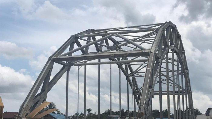 Bupati Kutim Bakal Resmikan Jembatan Penghubung Sangatta Selatan dan Sangatta Utara dalam Musrenbang