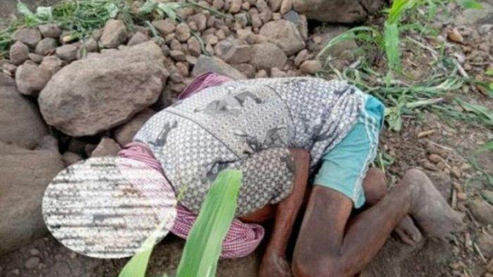 Miris, Kakek Malang di Sulsel Meninggal Diduga Akibat Kelaparan, Gubernur Perintahkan Sisir Gakin