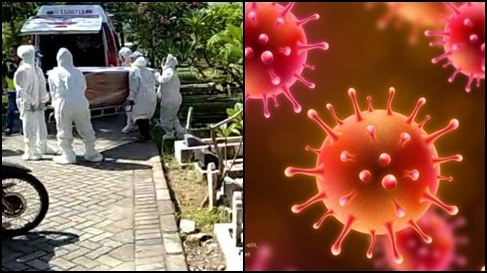 Kabar Gembira Dibalik Tingginya Kasus Virus Corona di Surabaya, Jajaran Risma Beber Soal ODP dan PDP