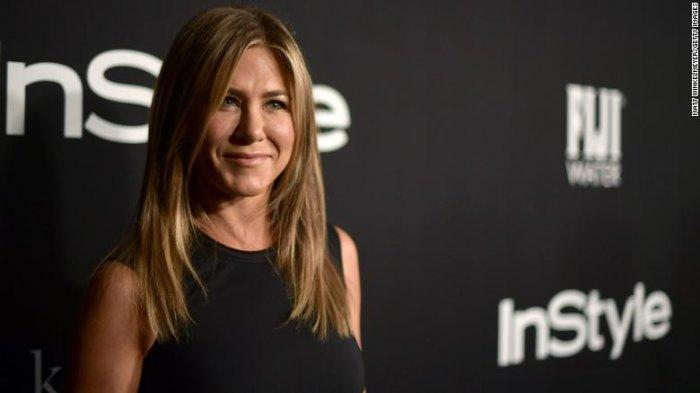 Demi Tubuh Langsing, Jennifer Aniston Rela Puasa Selama 16 Jam
