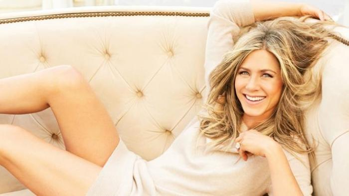 Ibu Zahara Jollie-Pitt Akhirnya Membuka Akun Instagram, Intip Unggahan Pertamanya Jennifer Aniston