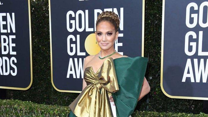 Berusia Setengah Abad, Jennifer Lopez Masih Terlihat Cantik & Awet Muda, Ternyata Ini Rahasianya