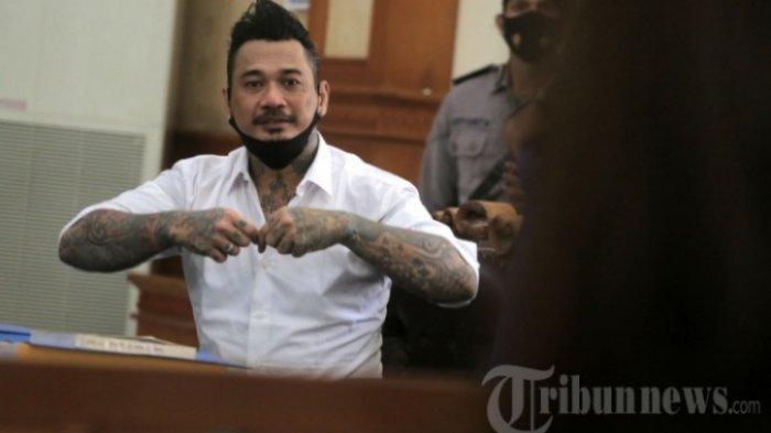 Akhirnya Polda Metro Jaya Datangi Jerinx di Bali, Penabuh Drum Superman Is Dead Dalam Masalah Lagi?