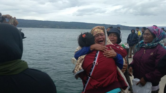 Kisah Pilu, Perbincangan Terakhir Korban Kapal Karam dan Kekasihnya Icha