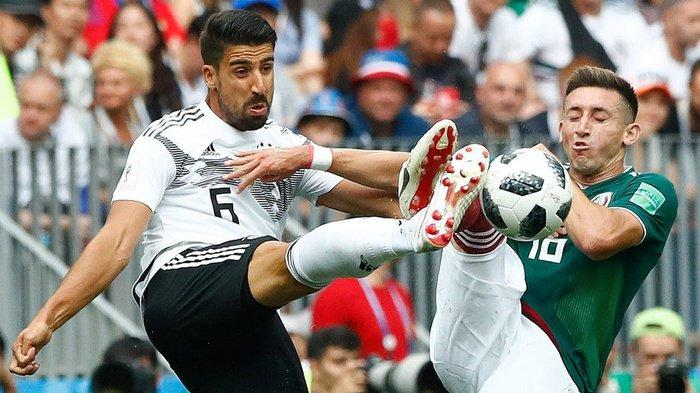 Masih Belum Aman, Ini 3 Skenario Jerman Bisa Lolos 16 Besar Piala Dunia 2018